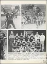 1990 Dardanelle High School Yearbook Page 146 & 147