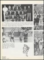 1990 Dardanelle High School Yearbook Page 148 & 149