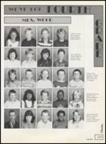 1990 Dardanelle High School Yearbook Page 160 & 161