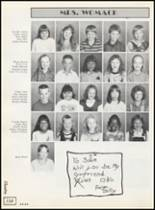 1990 Dardanelle High School Yearbook Page 162 & 163
