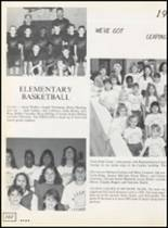 1990 Dardanelle High School Yearbook Page 166 & 167