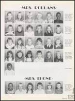 1990 Dardanelle High School Yearbook Page 174 & 175