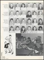 1990 Dardanelle High School Yearbook Page 176 & 177