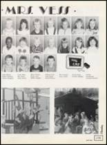 1990 Dardanelle High School Yearbook Page 178 & 179