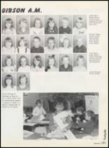 1990 Dardanelle High School Yearbook Page 184 & 185