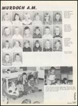 1990 Dardanelle High School Yearbook Page 186 & 187