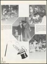 1990 Dardanelle High School Yearbook Page 190 & 191