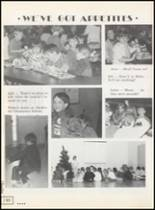 1990 Dardanelle High School Yearbook Page 194 & 195
