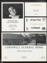 1990 Dardanelle High School Yearbook Page 198 & 199