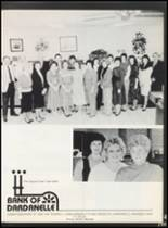 1990 Dardanelle High School Yearbook Page 202 & 203