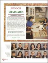 1997 Cy-Fair High School Yearbook Page 40 & 41