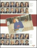 1997 Cy-Fair High School Yearbook Page 46 & 47