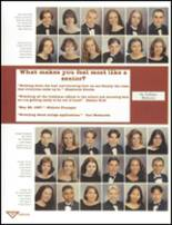 1997 Cy-Fair High School Yearbook Page 50 & 51