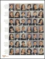 1997 Cy-Fair High School Yearbook Page 54 & 55