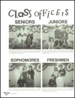 1997 Cy-Fair High School Yearbook Page 70 & 71
