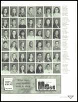 1997 Cy-Fair High School Yearbook Page 72 & 73