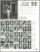 1997 Cy-Fair High School Yearbook Page 78 & 79