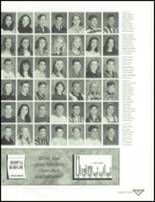 1997 Cy-Fair High School Yearbook Page 84 & 85