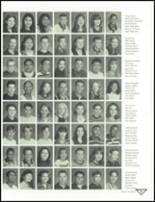 1997 Cy-Fair High School Yearbook Page 94 & 95