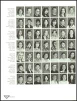 1997 Cy-Fair High School Yearbook Page 104 & 105