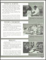 1997 Cy-Fair High School Yearbook Page 118 & 119