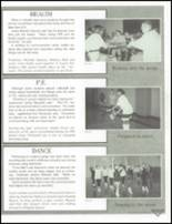 1997 Cy-Fair High School Yearbook Page 122 & 123