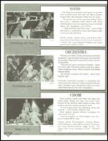1997 Cy-Fair High School Yearbook Page 124 & 125