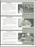 1997 Cy-Fair High School Yearbook Page 126 & 127