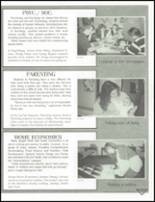 1997 Cy-Fair High School Yearbook Page 130 & 131