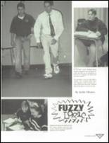 1997 Cy-Fair High School Yearbook Page 132 & 133
