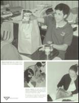 1997 Cy-Fair High School Yearbook Page 154 & 155