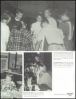 1997 Cy-Fair High School Yearbook Page 156 & 157