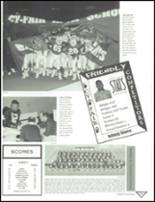 1997 Cy-Fair High School Yearbook Page 182 & 183
