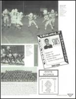 1997 Cy-Fair High School Yearbook Page 186 & 187