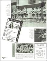1997 Cy-Fair High School Yearbook Page 188 & 189
