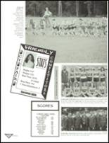 1997 Cy-Fair High School Yearbook Page 192 & 193