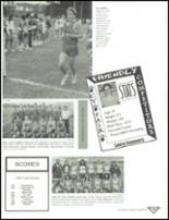 1997 Cy-Fair High School Yearbook Page 194 & 195