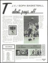 1997 Cy-Fair High School Yearbook Page 202 & 203