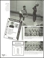1997 Cy-Fair High School Yearbook Page 206 & 207