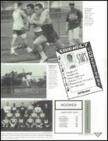 1997 Cy-Fair High School Yearbook Page 220 & 221