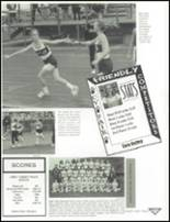 1997 Cy-Fair High School Yearbook Page 222 & 223