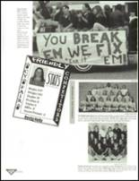 1997 Cy-Fair High School Yearbook Page 232 & 233