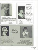 1997 Cy-Fair High School Yearbook Page 240 & 241