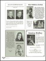 1997 Cy-Fair High School Yearbook Page 242 & 243