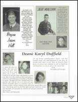 1997 Cy-Fair High School Yearbook Page 244 & 245