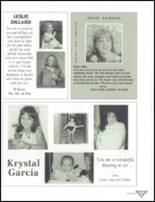 1997 Cy-Fair High School Yearbook Page 248 & 249
