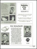 1997 Cy-Fair High School Yearbook Page 250 & 251