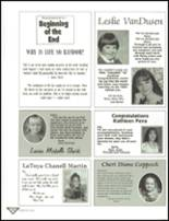 1997 Cy-Fair High School Yearbook Page 252 & 253