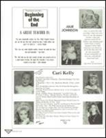 1997 Cy-Fair High School Yearbook Page 256 & 257