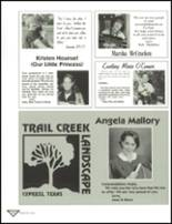 1997 Cy-Fair High School Yearbook Page 258 & 259